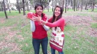 Jugando en al parque con globos de agua | Los Polinesios Vlog