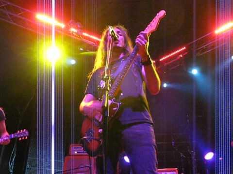 Alcest - 3 Voyages De L'Âme (live in Moscow, Astral 3 festival)