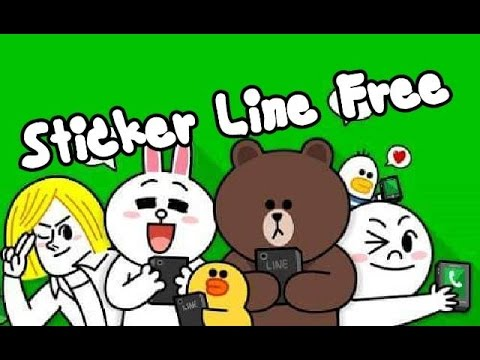 🔥 How to get LINE STICKERS for FREE? IOS ANDROID VPN Update FEB 2017