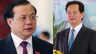 Nguyễn Thiện Nhân Làm Thủ Tướng