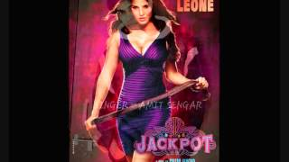 Jackpot_ Kabhi Jo Badal Barse {All NEW REVISED LYRICS} - Sung by Amit Sengar & Lyrics by Kunal Verma