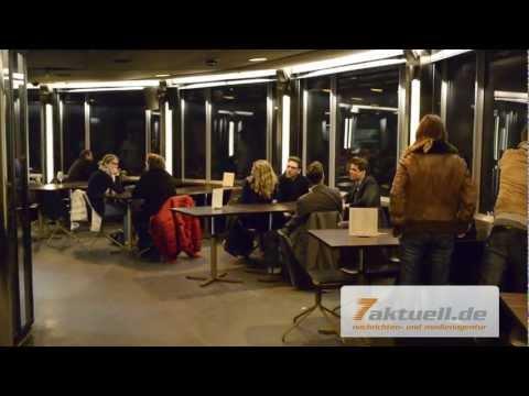 Schließung Stuttgarter Fernsehturm: Letzte Runde und bewegender Abschied im Turmcafe