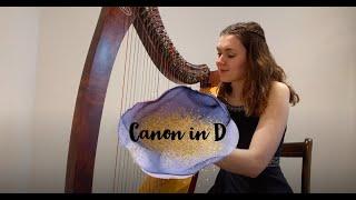 Pachelbels Canon in D - Bristol Harpist