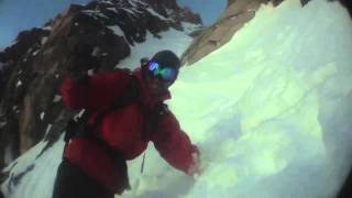 SASS | Coulter and Skylar Splitboarding