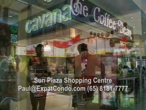 Sun Plaza Shopping Centre, District 27, North  Singapore : Paexco, ExpatCondo