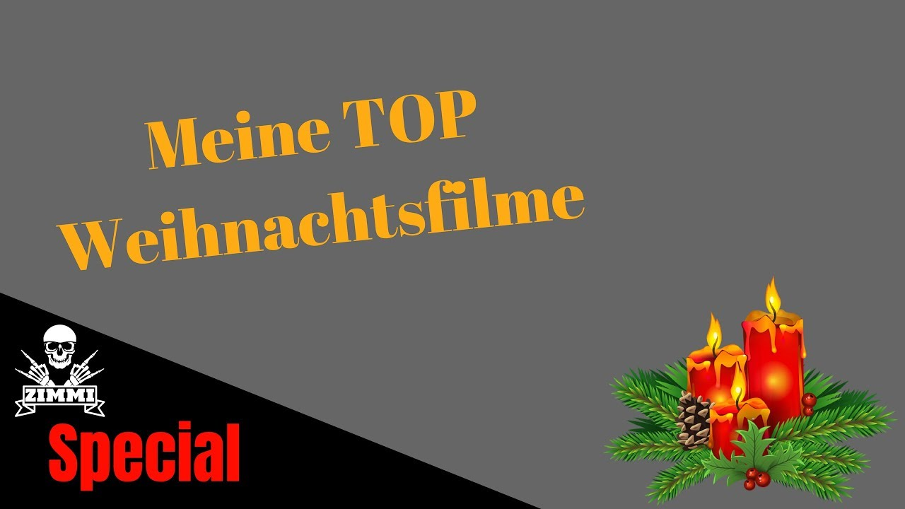 Top Weihnachtsfilme