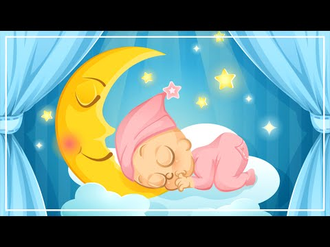 SONG TO PUT A BABY TO SLEEP II Lullaby II Sleep Music for Children ♫♫♫