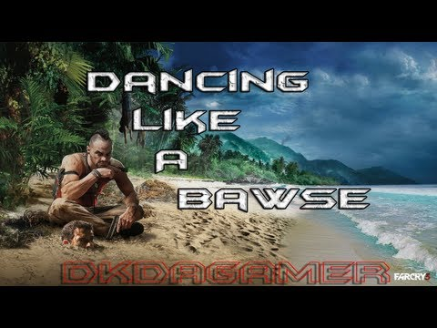 Far Cry 3: DANCING LIKE A BAWSE! [Game Glitch]