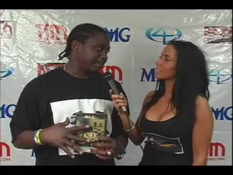 Nice Interview from Music Industry Seminar Hosted by Fourth Quarter Entertainment