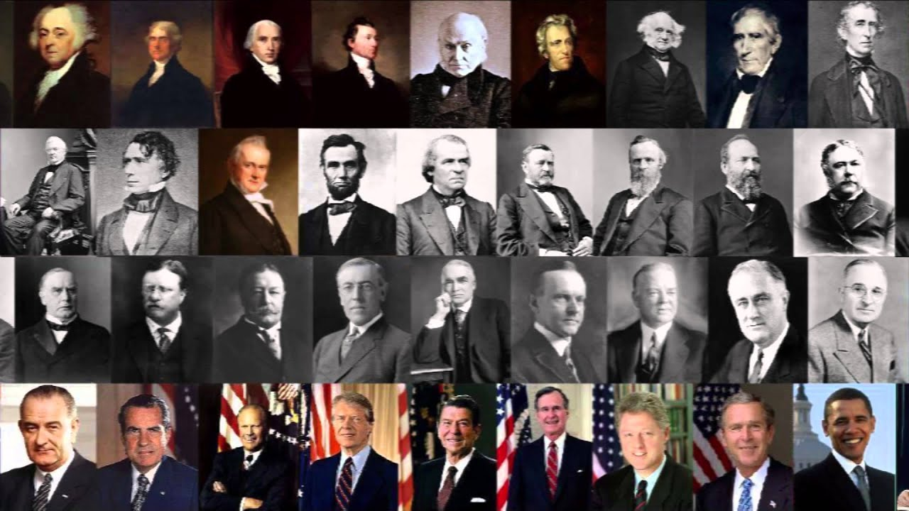 6 Presidents Who Wrote Books Before They Were Elected