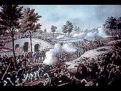 The American Civil War part 1 1861 - 1865