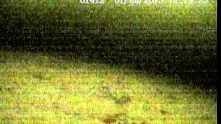 Съемки с Aqua-Vu ( Яуза 5 -5,5 м. ) thumbnail