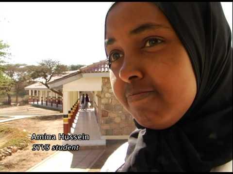 Somaliland: Sheikh Technical Veterinary School  Terra Nuova