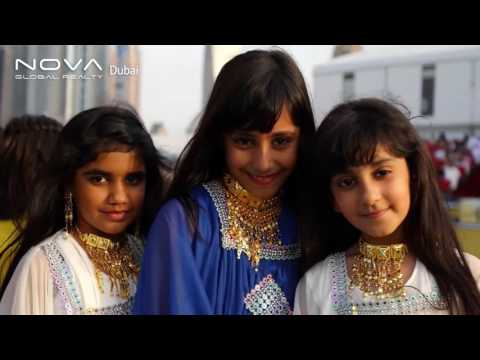 Nova Global Realty Dubai Reklam Filmi