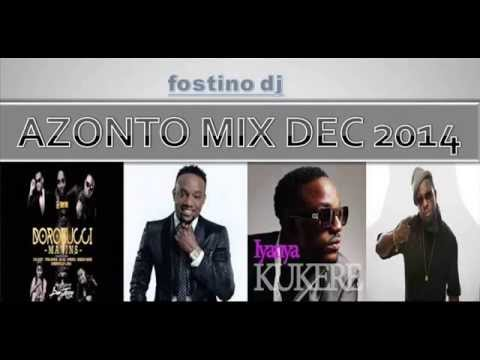 DJ FOSTINO - Azonto mix