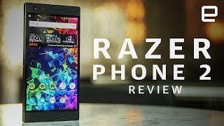 Razer Phone 2 review: A phone for gamers