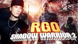 Shadow Warrior 2 - 'RAPGAMEOBZOR'