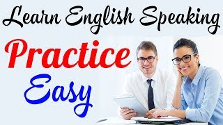 English Conversation Practice Easy - Learn English Speaking English Subtitles