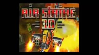 Скачать Air Strike 3D PC TRYLOGY ALL SOUNDTRACKS EXTENDED CLEAR AND FULL