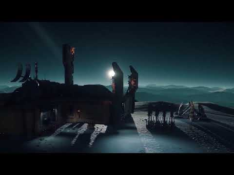 Star Citizen | Land Claims