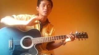 Hướng dẫn guitar Ngôi nhà hạnh phúc - vechaitiensinh
