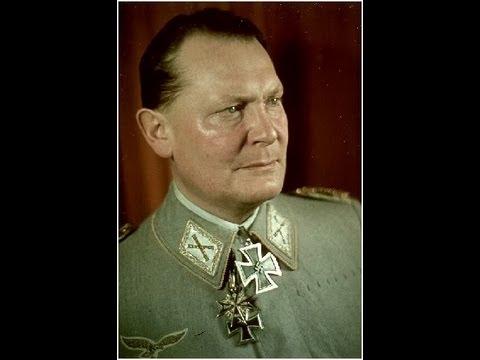 Секретные Истории. Геринг\Confidential Stories. Goering