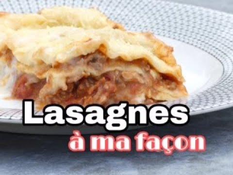 faire-des-lasagnes-express-thermomix-cookeo-(à-ma-façon)