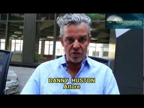 """Al 36° Festival des Films du Monde di Montreal Danny Huston e la nostalgica storia di """"Two Jacks"""""""