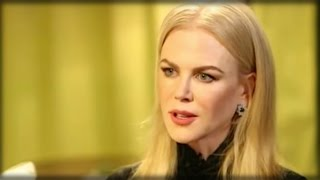 NICOLE KIDMAN JUST SURPRISED EVERY SINGLE AMERICAN WITH WHAT SHE SAID ABOUT TRUMP!