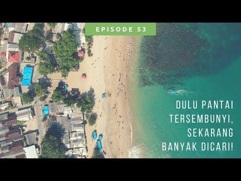 Wisata Di Blitar Pantai Tambakrejo Ini Dulu Tersembunyi, Sekarang Ramai Dikunjungi! [ Travel Vlog ]