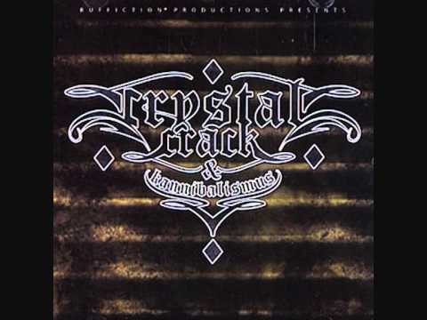 Crystal F & Crack Claus - Claus disst Crystal