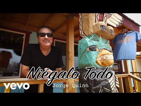 Jorge Quinn - Niégalo Todo
