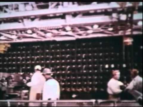 Lasting Legacy: Hanford's B-Reactor