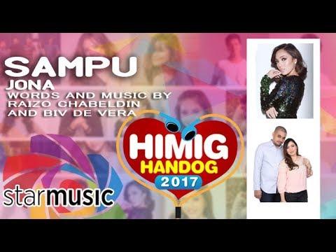 Jona - Sampu   Himig Handog 2017 (Official Lyric Video)
