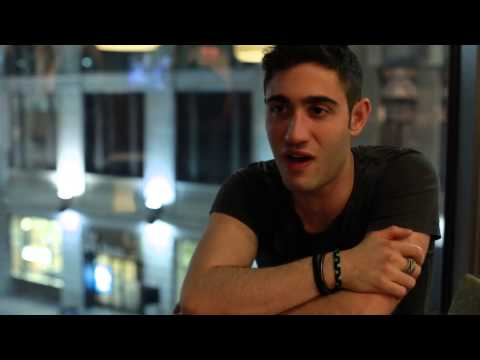 Twist on PR Interview with 3LAU