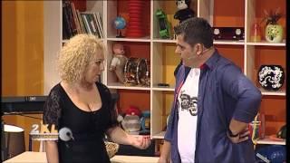 Apartamenti 2XL | Albano dhe Lisa jane fejuar Si do tja themi Julit