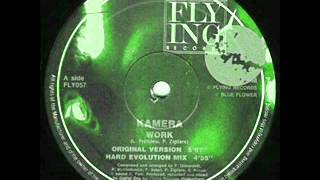 Kamera-work (hard evolution mix)