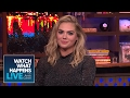 Kate Upton On New Models, Christie Brinkley In Sports Illustrated Swimsuit - Wwhl video