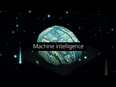 Tech Trends 2017: Machine intelligence advances analytics