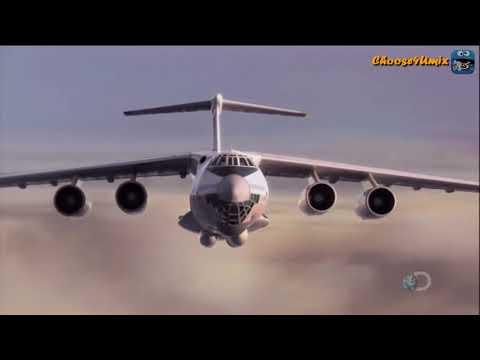 Saudi Flight 763 Kazakhstan Airlines Flight 1907   Crash Animation