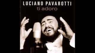 Luciano Pavarotti - Il Canto (Lyrics)