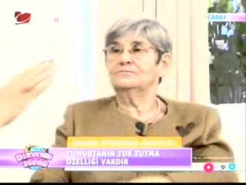Bağırsaklarımız nasıl çalışıyor / Prof. Dr. Canan Karatay