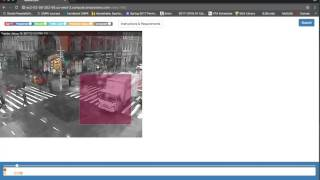 video or image(list) annotation