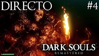 Vídeo Dark Souls: Remastered