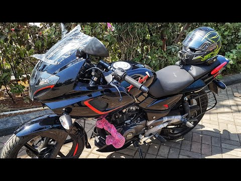 2019 Bajaj Pulsar 180 | Detailed Review