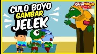 Download lagu CUL0 BOYO GAMBAR JELEK | Culoboyo Lucu