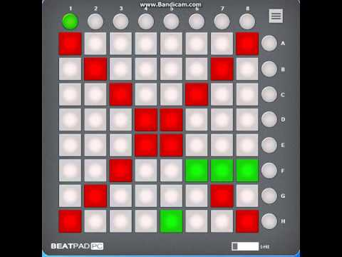 Martin Garrix   Animals on Beatpad x64