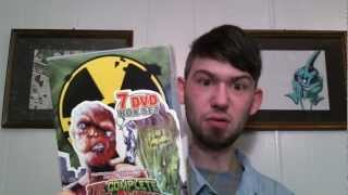 Spoiler Alert Movies : Toxic Avenger 4 - Citizen Toxie (unrated directors cut) (2000)