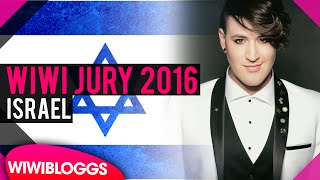 Eurovision Review 2016: Israel - Hovi Star -