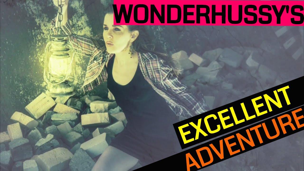 Wonderhussy Las Vegas Channel?!? - YouTube